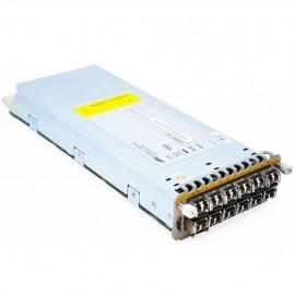 ALLIED TELESIS 12-PORT SFP FIBRE XEM UPLINK MODULE, X900, X908