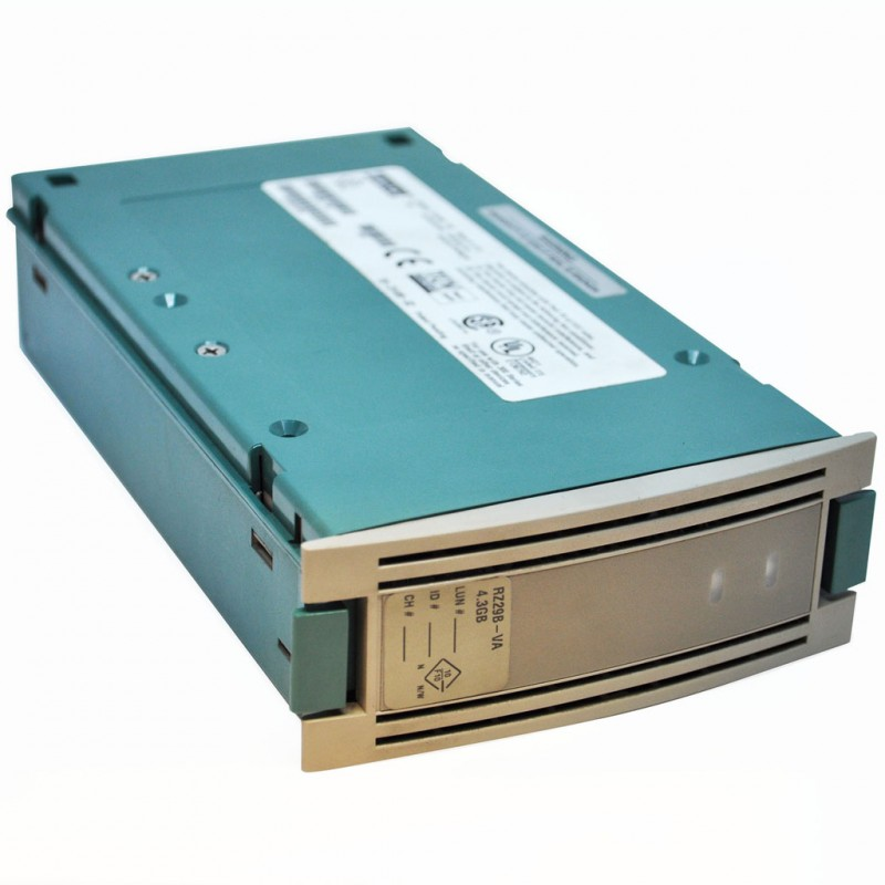 DIGITAL 4.3GB 7200RPM 8-BIT NARROW SCSI STORAGEWORKS DISK