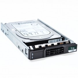 DELL COMPELLENT 1TB 7.2K 6G SAS 2.5-INCH DISK, SC220 TRAY, FW-AE09